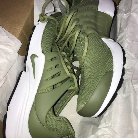 Nike Shoes Womens Presto Poshmark